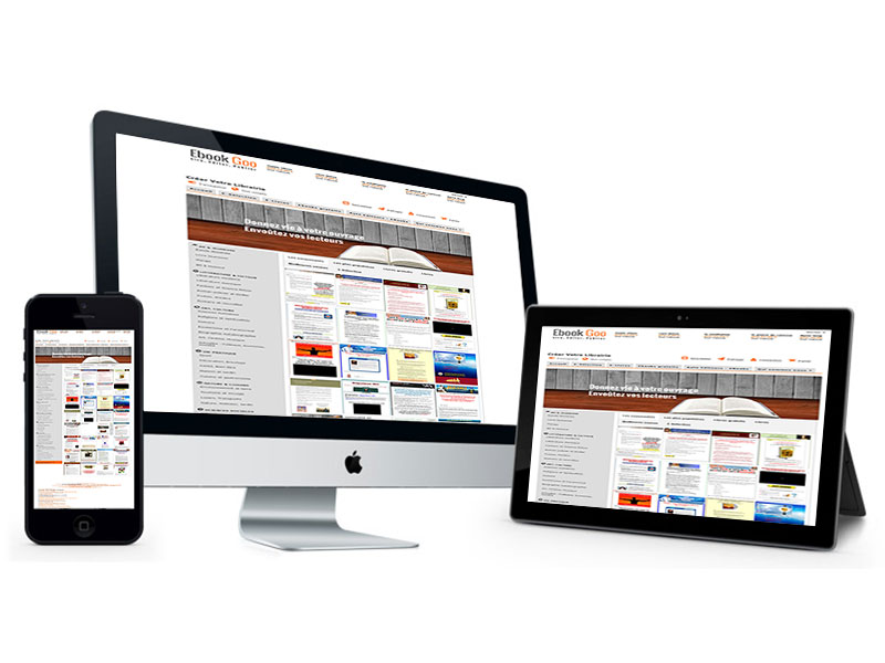 Sites E-Commerce